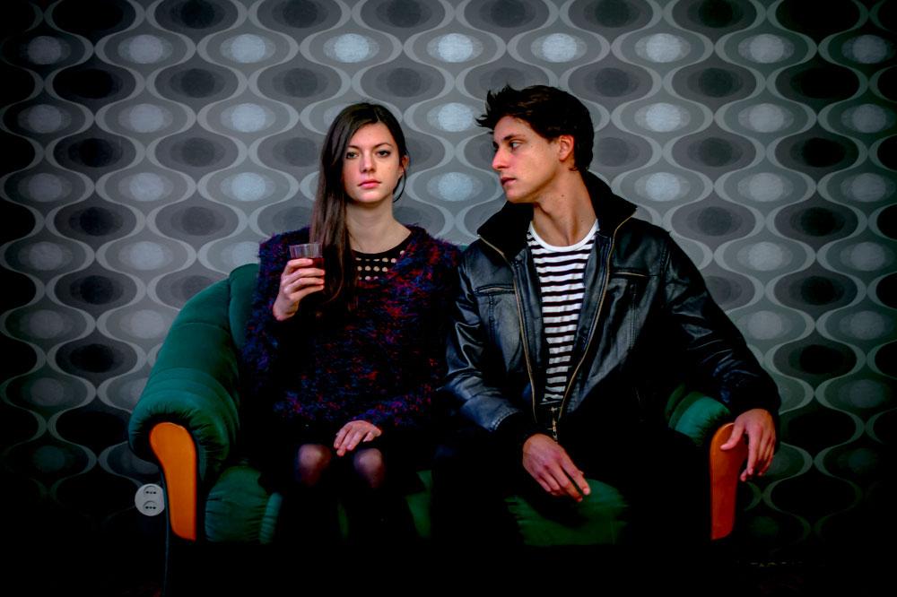 Svenja & Maxime
