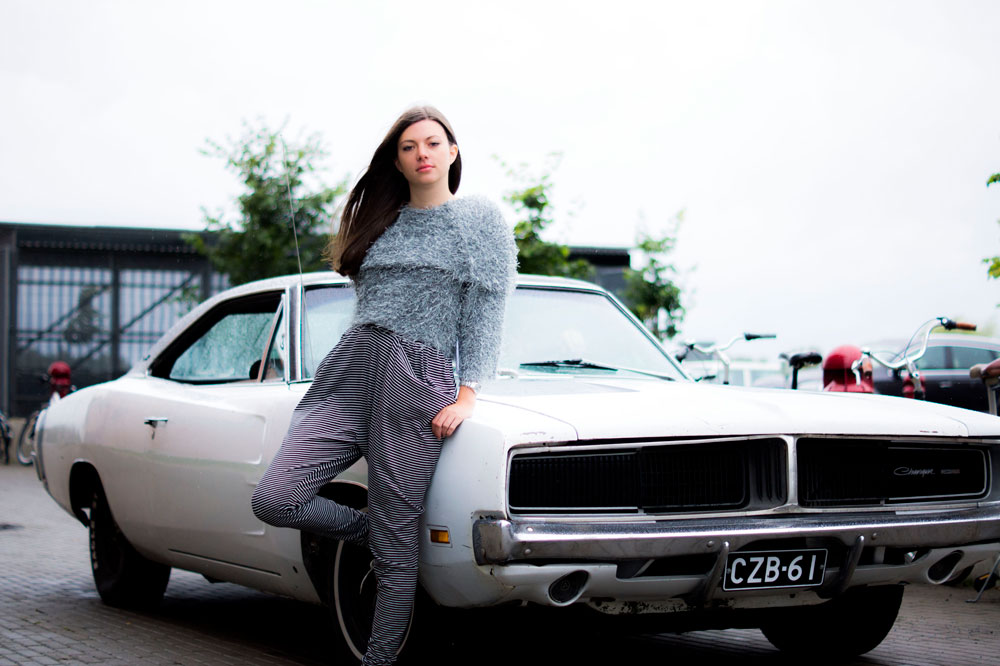Svenja-Car