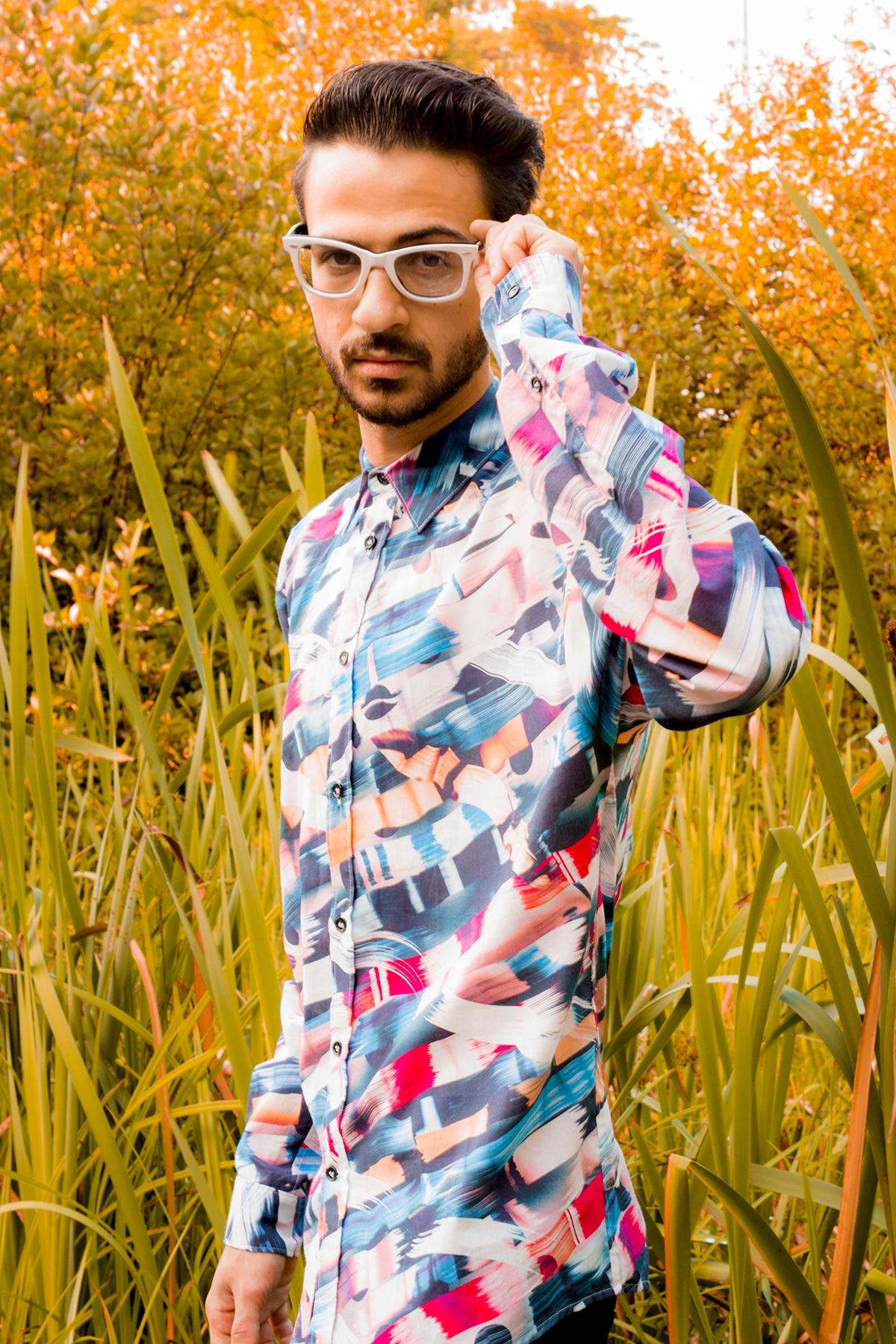 Minni f. Ronya  SS/12 Mozi Shirt